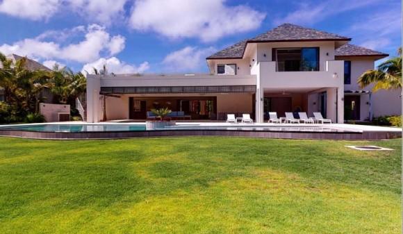 Biens AV - Villa IRS - beau-champ