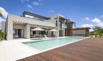 Biens AV - Villa IRS -