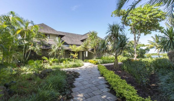 Property for Sale - IRS Villa - beau-champ